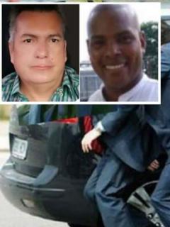 """El """"inhumano"""" trato que les dieron las autoridades a escoltas asesinados (y a familias)"""
