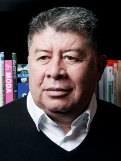 Murió el artista Arturo Tejada, gurú de la moda en Colombia