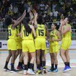 Selección Colombia Baloncesto