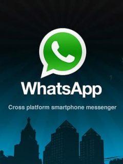 Así podrá activar el modo oscuro en WhatsApp Web