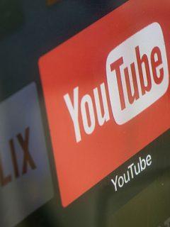 """YouTube puede cerrar su canal, si no es """"económicamente rentable"""""""