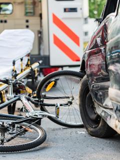 Alemanes endurecen penas contra curiosos que fotografíen accidentes mortales