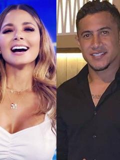 Se la montan a Michael Ortega por comentario sobre bella sobrina de Melissa Martínez