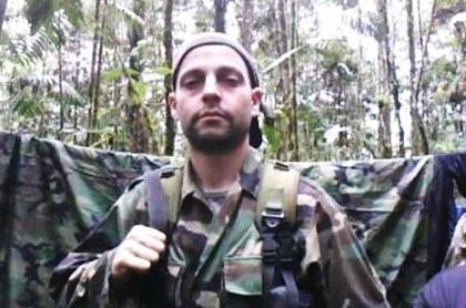 Facundo Morales, alias 'Camilo'