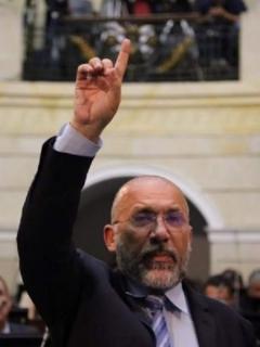 """Uribismo """"criminaliza la protesta"""" usando """"principios de la propaganda nazi"""": Roy Barreras"""