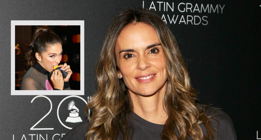 Greeicy Rendón / Karen Martínez