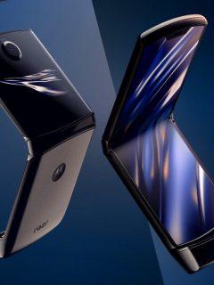 ¿Qué tiene de raro el nuevo Motorola Razr (generó revuelo en el mundo tecnológico)?