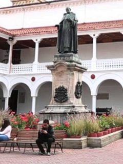 Paro nacional del 21 de noviembre hace que U. del Rosario cancele clases de ese día