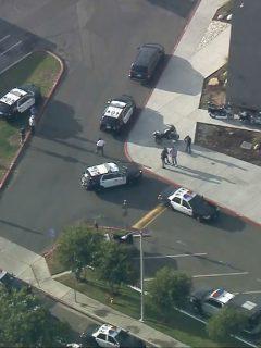 Fuerte tiroteo en colegio deja un muerto y al menos cinco heridos, en EE. UU.