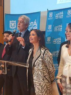 Bogotá le 'bota corriente' a nuevas tecnologías y adjudica compra de 379 buses eléctricos