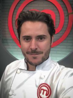 Luto en la gastronomía colombiana, murió Alejandro Cuéllar