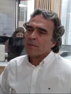 """Hubo una tragedia… se perdió una plata"": Fajardo, investigado por caso Hidroituango"