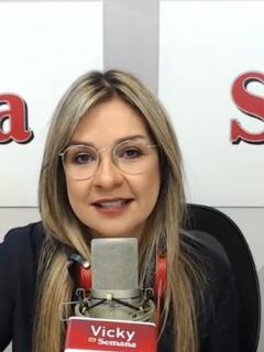 Yolanda Ruiz no se aguantó y le lanzó indirectazo a Vicky por entrevista a hija de Merlano