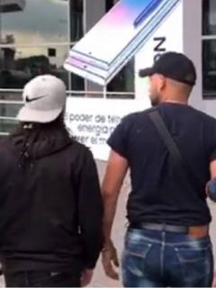 Extranjeros quieren entrar al país para provocar disturbios durante el paro nacional
