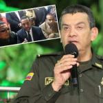 Policía habla del grupo de 'resistencia'