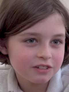 Niño genio que entró de 8 años a la universidad se graduará tan solo un año después