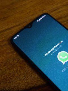 Descubren truco para recuperar los mensajes eliminados de WhatsApp
