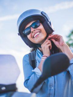 Conozca cuántas personas usan moto en Colombia, las mujeres son protagonistas