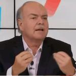 Iván Mejía y Teófilo Gutiérrez