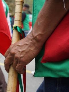 Al menos 83 indígenas han sido asesinados en 2019, la mitad en el Cauca