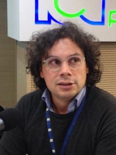 Hassan Nassar quiere que feliciten a Carrasquilla por el reciente dato del PIB