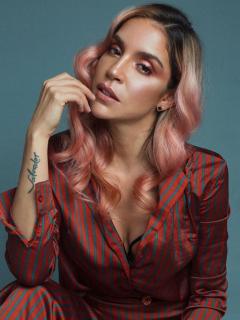 ¡Valentina Lizcano estrena amor!; video de beso demuestra que anda muy tragada