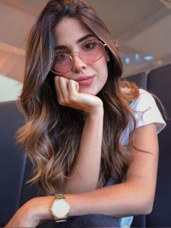 5 fotos del nuevo (y guapísimo) novio de Gabriela Tafur, Señorita Colombia 2018-2019