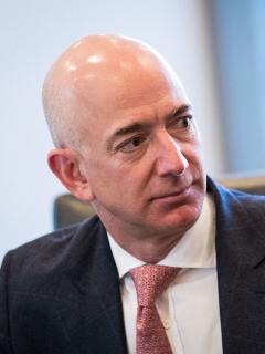 El dueño de Amazon ya no es el hombre más rico del mundo; vea quién lo desbancó