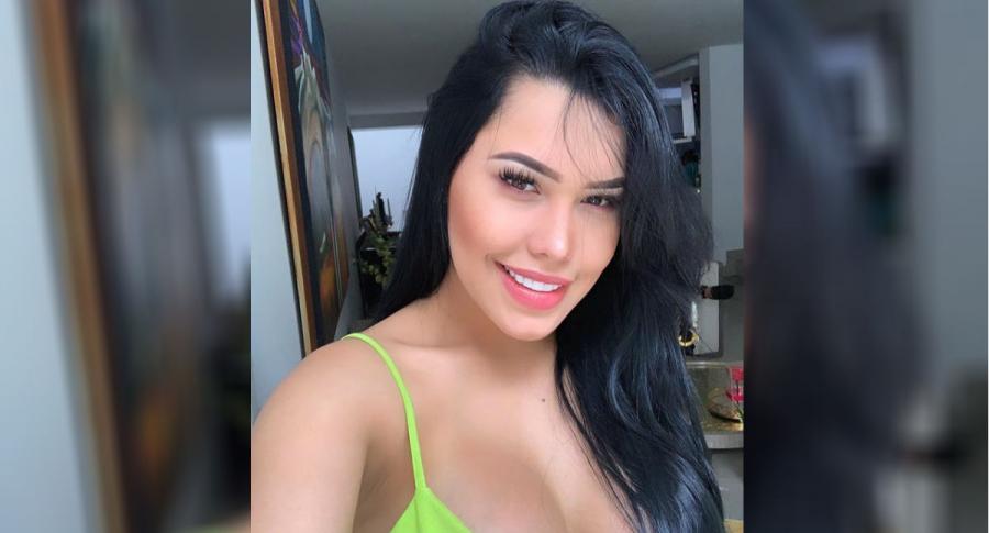 Ana del Castillo.