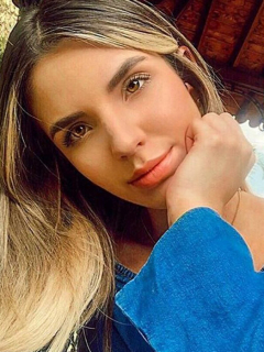 Ex Señorita Bogotá cuenta la verdad de su gesto en reinado que la volvió meme