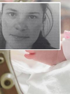 Mujer mintió en muerte de su bebé: dijo que se cayó de cama, pero acepta que lo golpeó