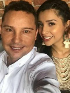 Giovanny Ayala no va más con la esposa: se separó hace 20 días y ya le tiene reemplazo