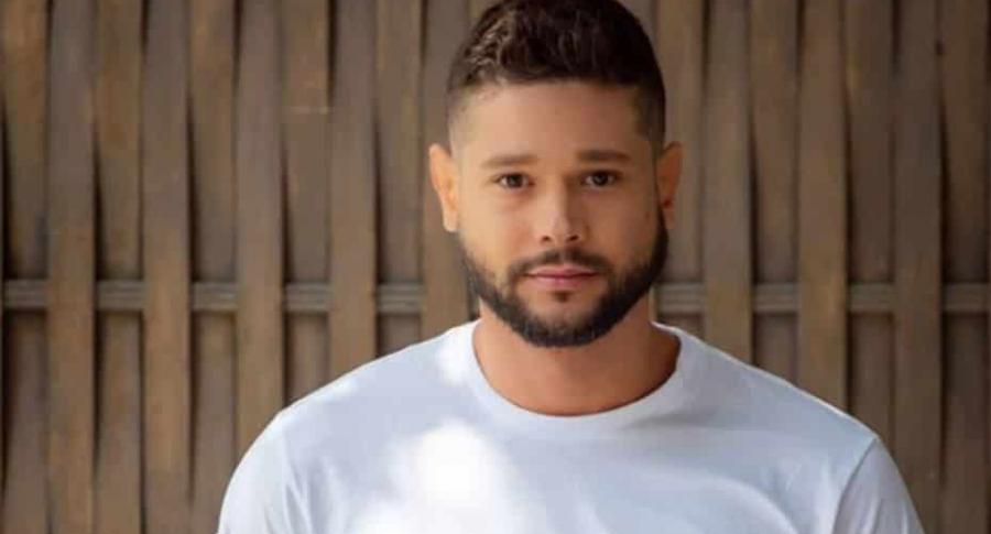 Carlos Buelvas, actor colombiano.