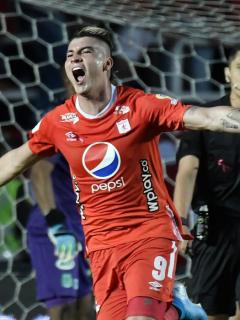 A Rangel le tocó compartir el botín de oro; Roldán no le dio gol en final de Liga Águila