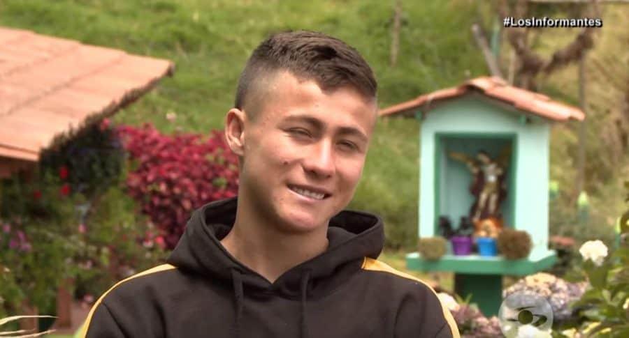 Johan Ramírez,, el 'niño ángel' del Chapecoense
