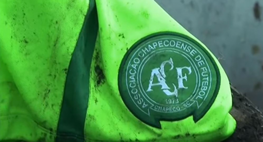 Accidente del Chapecoense