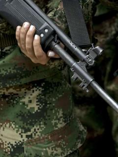 """[Video] """"Se ejecutaban de frente"""": soldado, sobre falsos positivos con jóvenes de Soacha"""