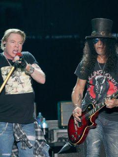 Guns N' Roses cerrará el Estéreo Picnic 2020; así quedó la programación por días