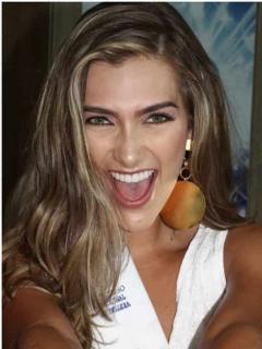 Revive video que hizo nueva Señorita Colombia con Legarda hace tres años