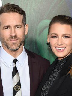 Blake Lively 'limpió' su Instagram; borró hasta las fotos con Ryan Reynolds