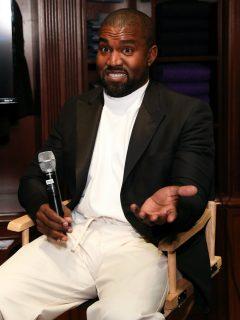 Tras el góspel y el rap, Kanye West va a dedicarse a la ópera