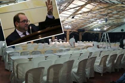 Senado pide aplazar viaje a Cauca