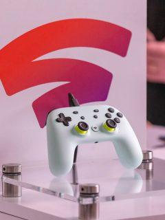 ¿Costosos? Estos son los precios finales de los primeros juegos de Google Stadia