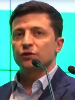 Presidente ucraniano, hasta la coronilla con escándalo por cuenta de Trump
