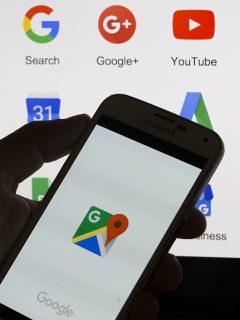 ¿Google Maps se convirtió en una red social? Ahora puede seguir usuarios en la 'app'