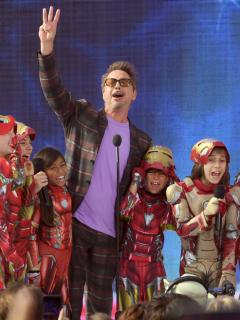 ¡Atención, fans de 'Avengers'! Robert Downey Jr. volverá a interpretar a Ironman