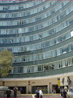 CTI allanó oficina del IDU y capturó a 5 personas por presunta corrupción en contrato