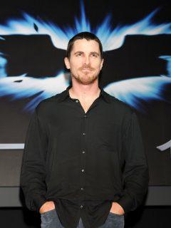 Christian Bale reveló por qué no aceptó ser Batman otra vez, aunque se lo ofrecieron