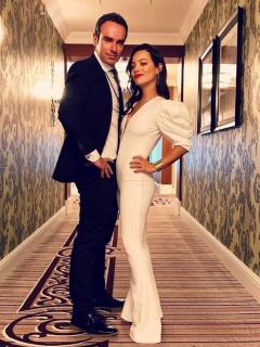 ¿Cómo ha hecho Natalia reyes, actriz de 'Terminator', para tener un matrimonio feliz?