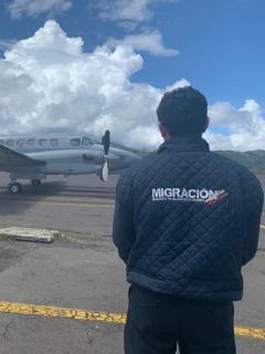 2 venezolanos intentaron entrar a Colombia (antes de cierre de fronteras) y no los dejaron